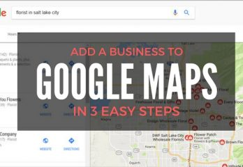 Add a Business to Google Maps in 3 Easy Steps